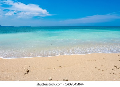 Beach and Ocean two tone Southeast Alive