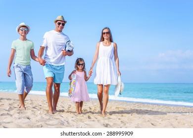 Beach, outdoor, son.