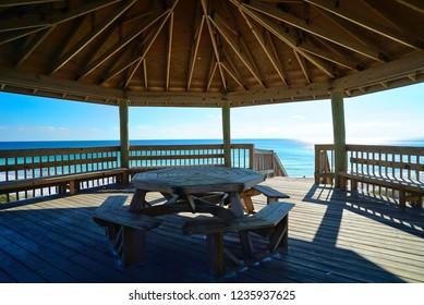 Beach Pavillon Picnic