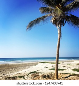 Beach in Salalah