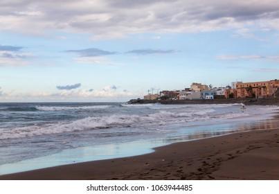 Beach, San Felipe