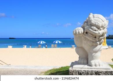 beach shi-sa okinawa
