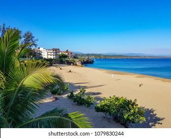 Beach of Sosua