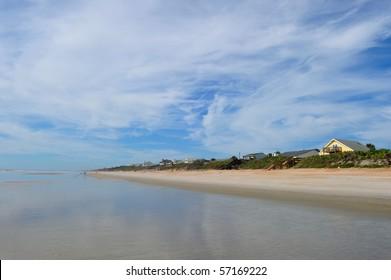 Beach of St. Augustin