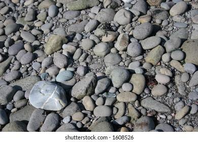 Beach Stones - small