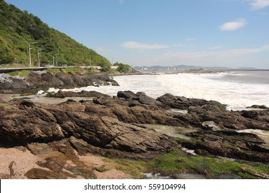 Beach and Sun - Itajai - Santa Catarina - Brazil