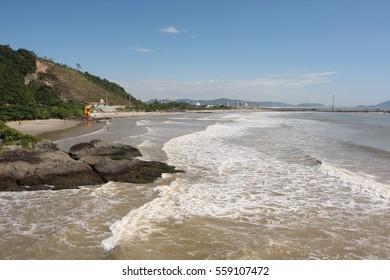 Beach and Sun - Itajai - Santa Catarina - Brazil