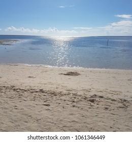 Beach Sun Maldives
