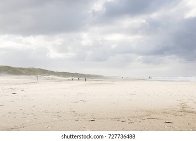 Beach, Texel, The Netherlands