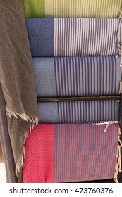 Beach Towel, Fouta at the store, lovely color