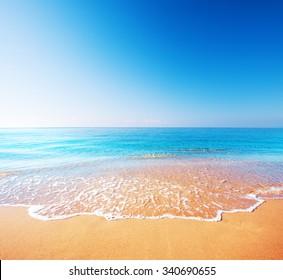 Imágenes Fotos De Stock Y Vectores Sobre Beach Scene