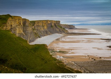 Beach in the UK