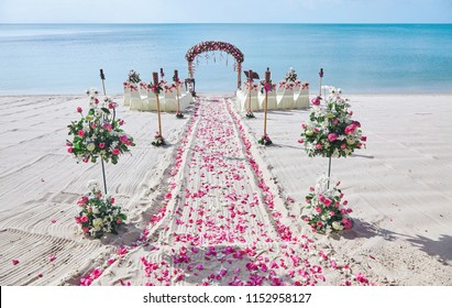 Marriage Aisle Stock Photos Images Photography Shutterstock