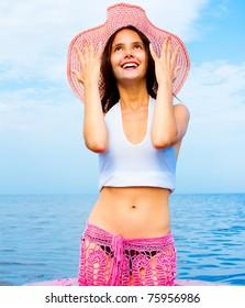 Beach Wellbeing Beauty