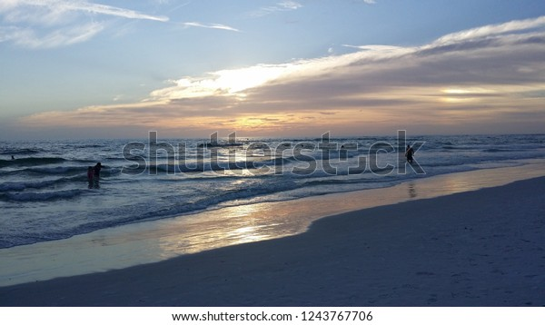 Beaches in Florida