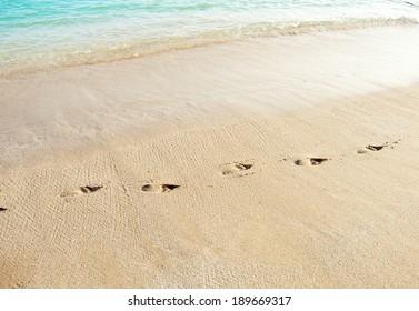 Beaches vacation