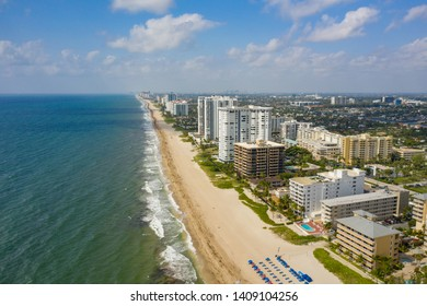 Beachfront real estate Pompano Beach FL