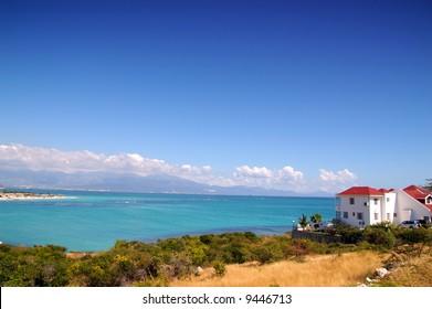 beachhouse by the sea