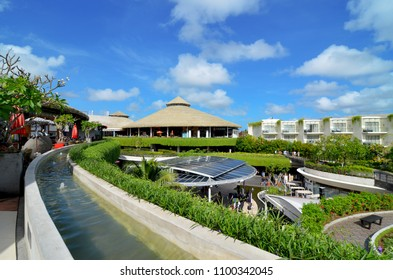 Beachwalk Shopping Center - Kuta, Bali