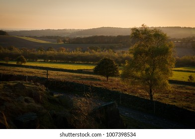 Beacon Hill, Leicestershire - Classic English Countryside