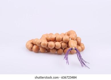 Beads like snake