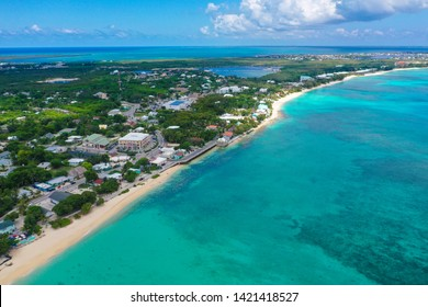 Beaitiful view of some of the most beautiful beaches in the Caymond Island in George Town. Photo Credit:  Marty Jean-Louis