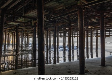 Pier and Beam Foundations Images, Stock Photos & Vectors | Shutterstock