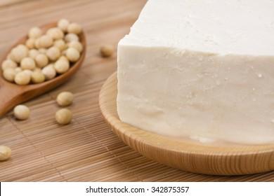 Bean curd