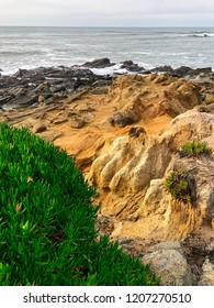 Bean Hollow State Beach, California, USA