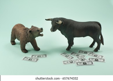 Bear or Bull Market, always consult your broker.