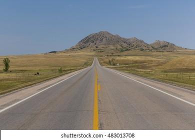 Bear Butte Highway