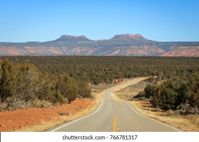 Bears Ears National Monument, Utah, USA.