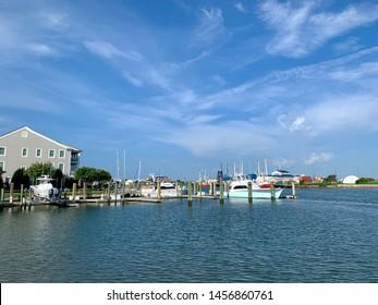 Beaufort North Carolina Images, Stock Photos & Vectors