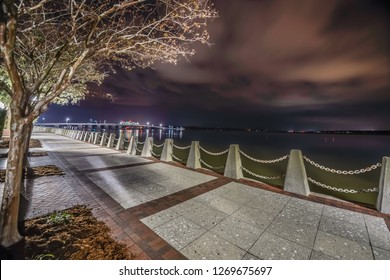 Beaufort SC Waterfront Park