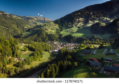 beaufort valley france
