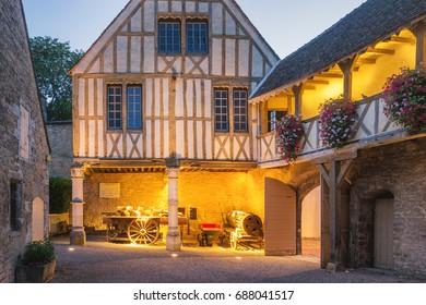 Beaune - France
