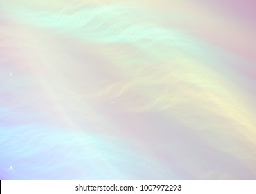 beautiful abstract airy background. amazing pastel palette