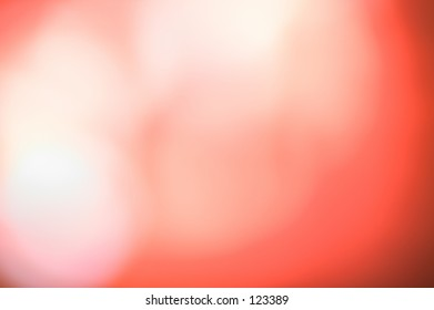 Beautiful abstract background created from fast moving colorful light.