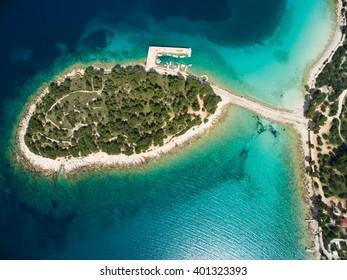 Beautiful Adriatic, Croatia