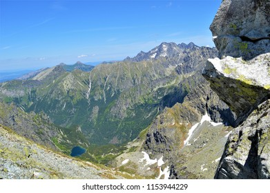 Beautiful, amazing view of Alps mountains in Austria-Europe nature, adventure in the mountains, adrenalin sports