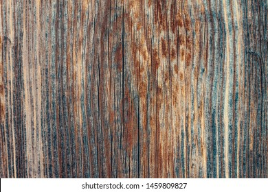 beautiful ancient shabby wooden textural background