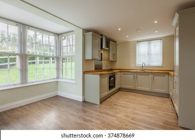 Beautiful apartment open plan kitchen and living room within New Property