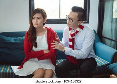 Asian wife cheating — img 11