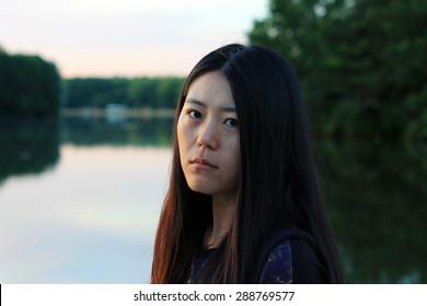 Girls asian 15 Most