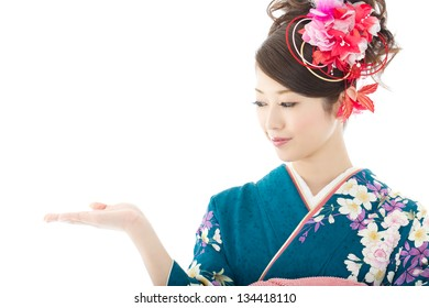 Japanilainen Geisha suku puoli