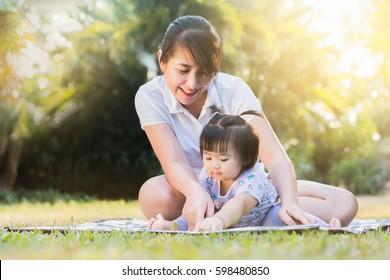 mom Naughty asian