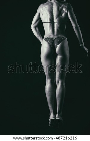 Black ass close up pics