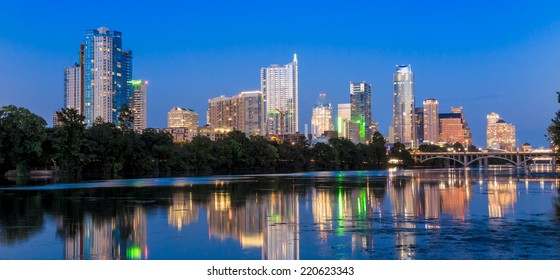 Beautiful austin