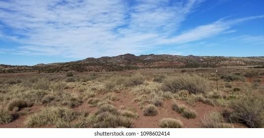 Beautiful AZ desert