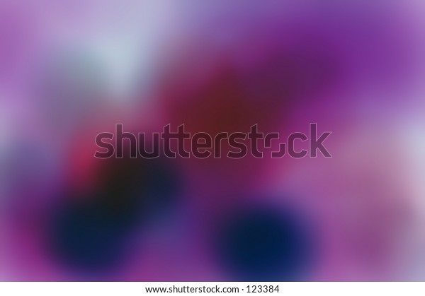 Beautiful background abstract in rich purple tones of blurred light.
